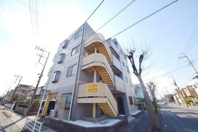 2DK(+S) 55000円