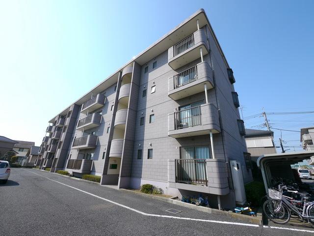 3DK(+S) 61000円