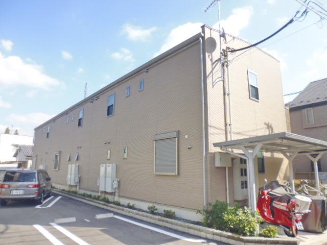 1DK(+S) 101000円