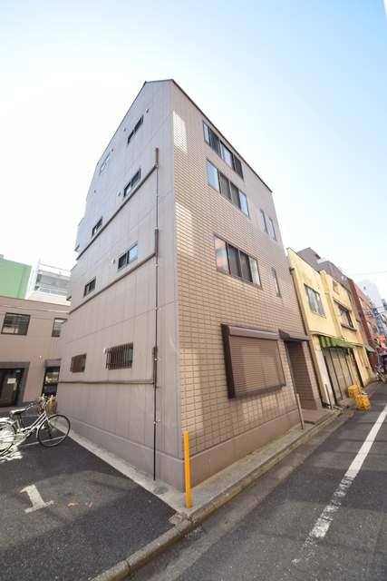 1LDK(+S) 131000円