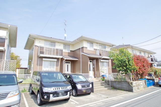 3LDK(+S) 125000円