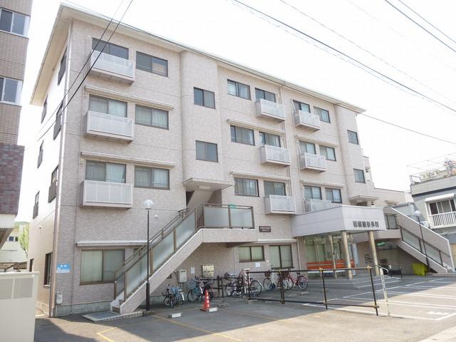2LDK(+S) 97000円