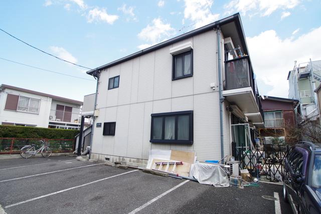 2DK(+S) 62000円