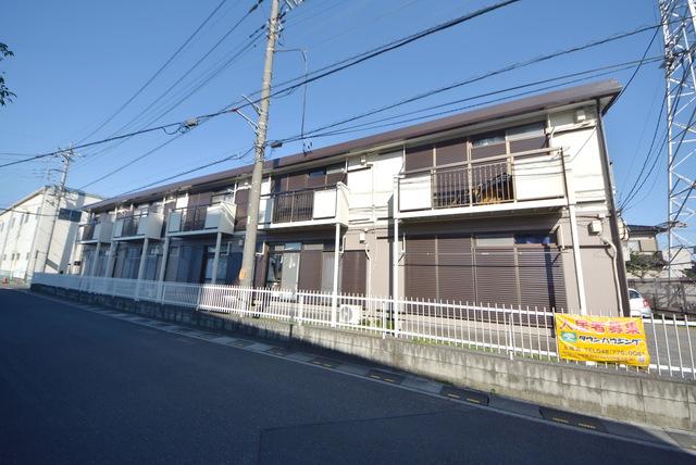 2DK(+S) 44000円
