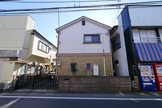 1DK(+S) 50000円