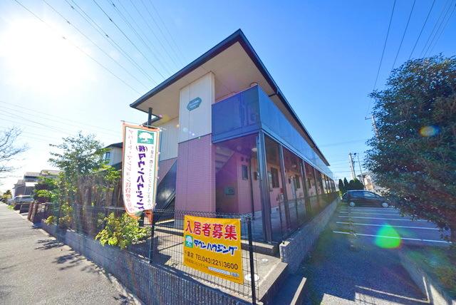2DK(+S) 58000円