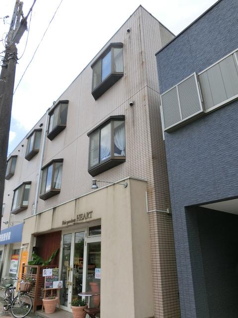 2DK(+S) 45000円