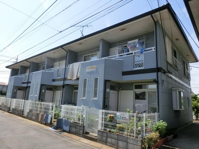 2LDK(+S) 63000円