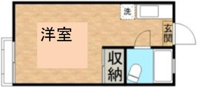 1R 23000円