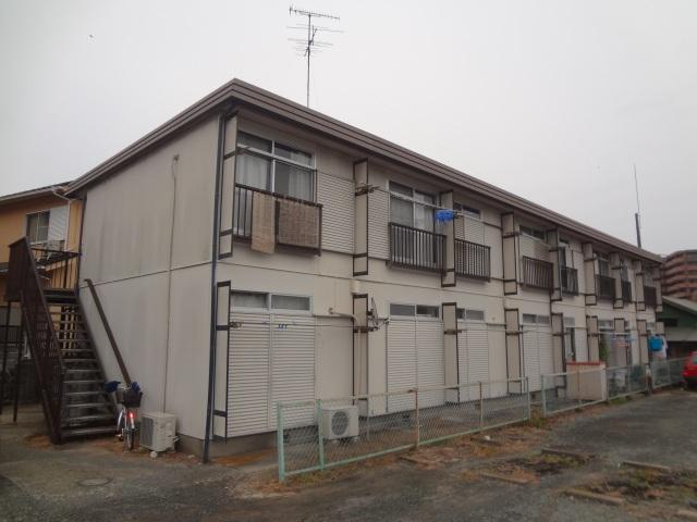 2DK(+S) 35000円