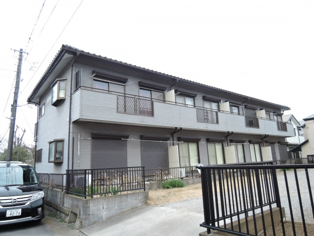 2DK(+S) 42000円