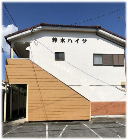 2DK(+S) 39000円