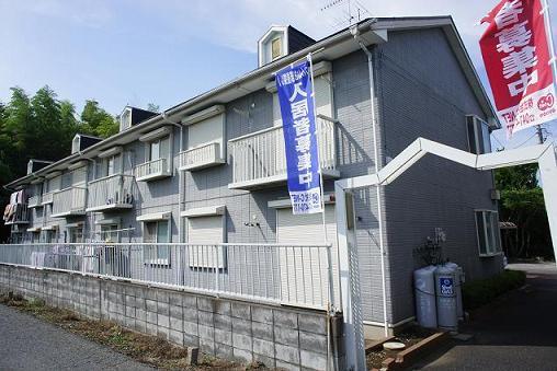 2LDK(+S) 48000円