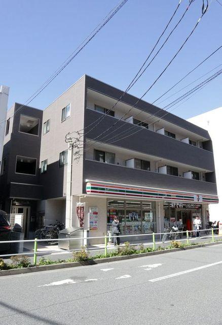 1LDK(+S) 97000円