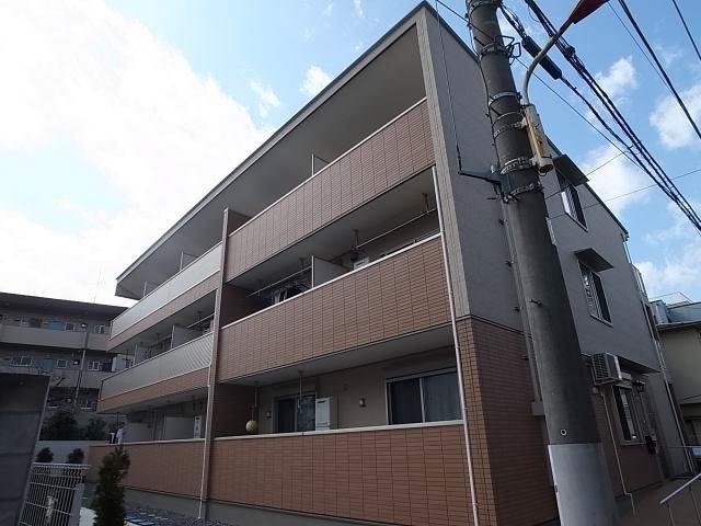 1DK(+S) 92000円