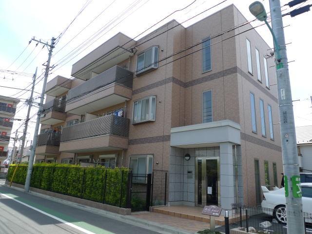 1LDK(+S) 81000円