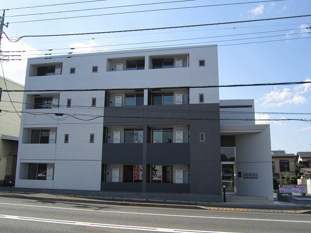 1DK(+S) 62000円