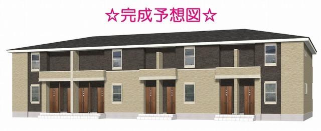 1LDK(+S) 73000円