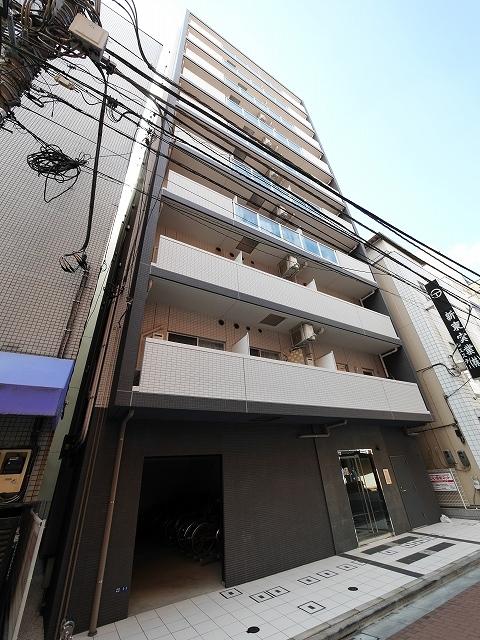 1LDK(+S) 158000円