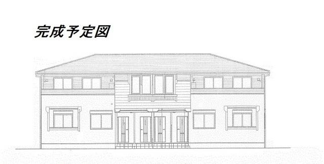 2LDK(+S) 66000円