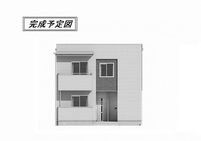 2LDK(+S) 75000円