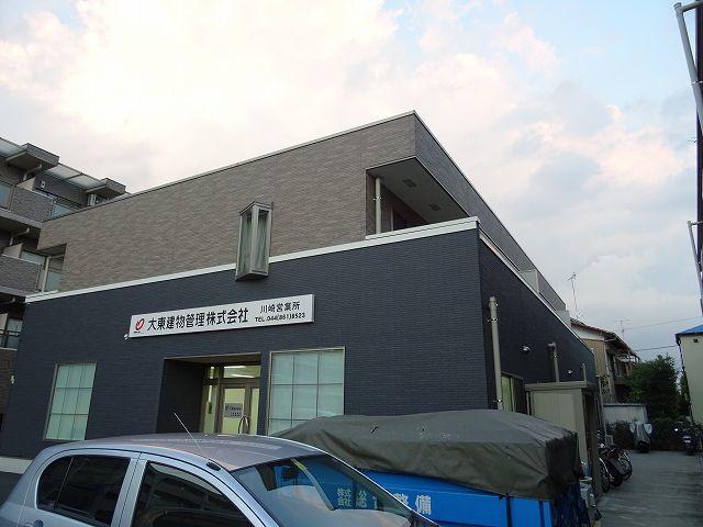 2LDK(+S) 110000円