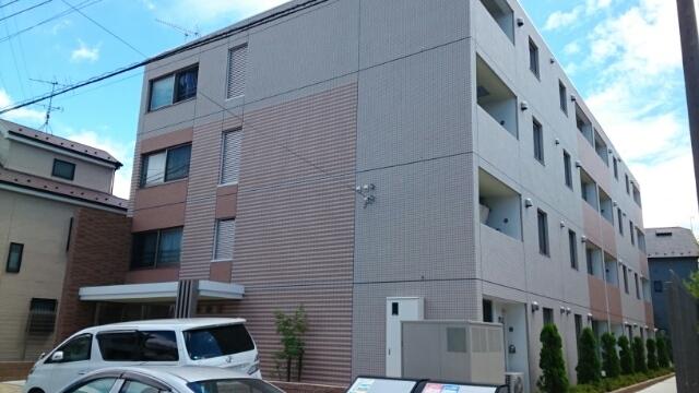 2LDK(+S) 126000円
