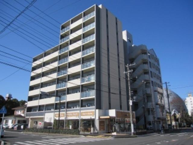 1DK(+S) 83000円