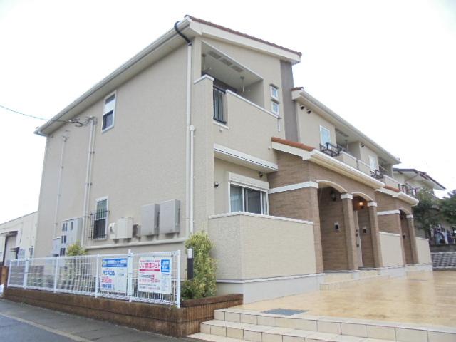 1LDK(+S) 59000円
