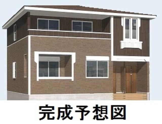 2LDK(+S) 64500円