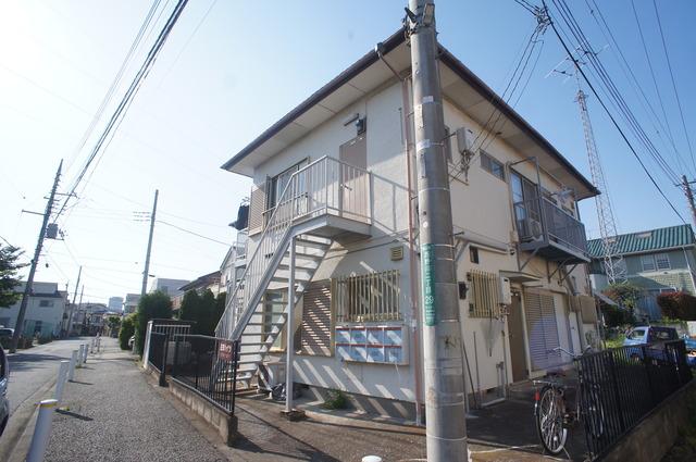 1DK(+S) 44000円