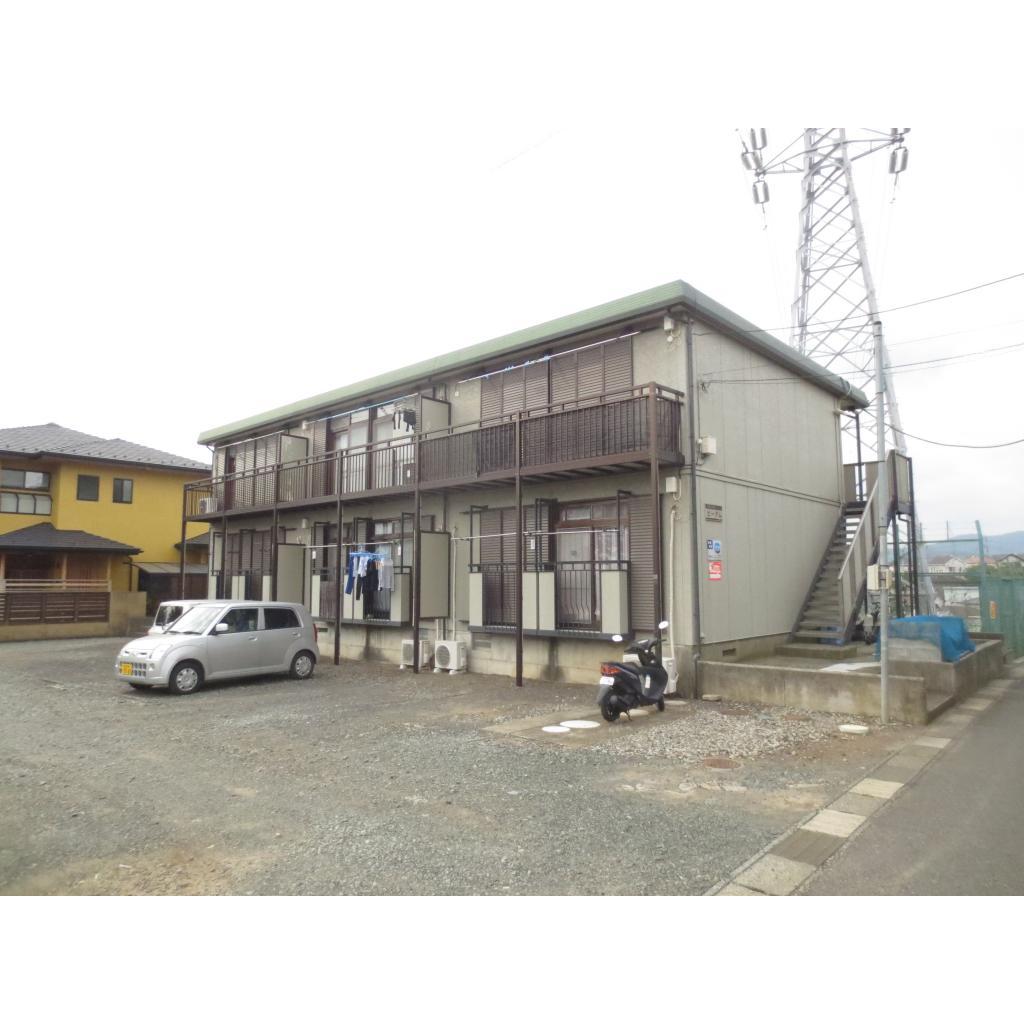 2DK(+S) 40000円