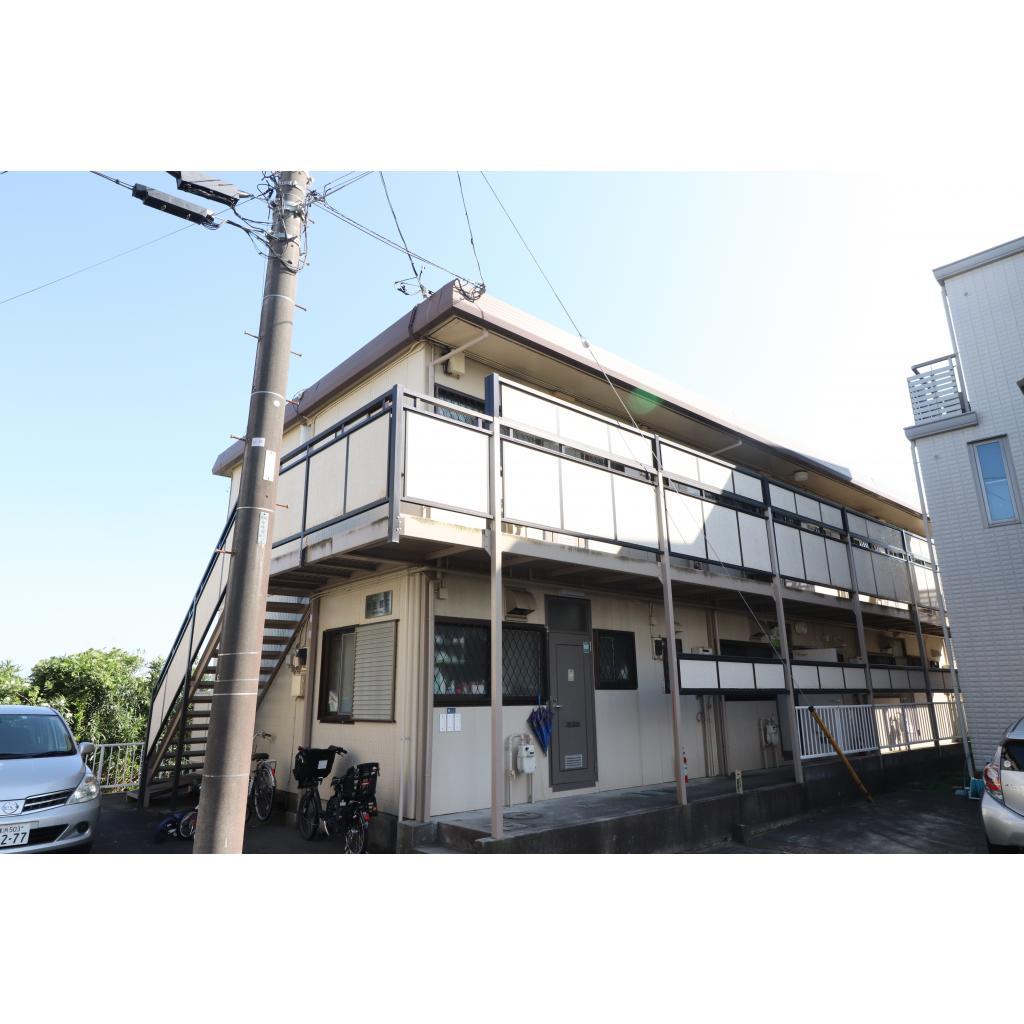 1LDK(+S) 50000円