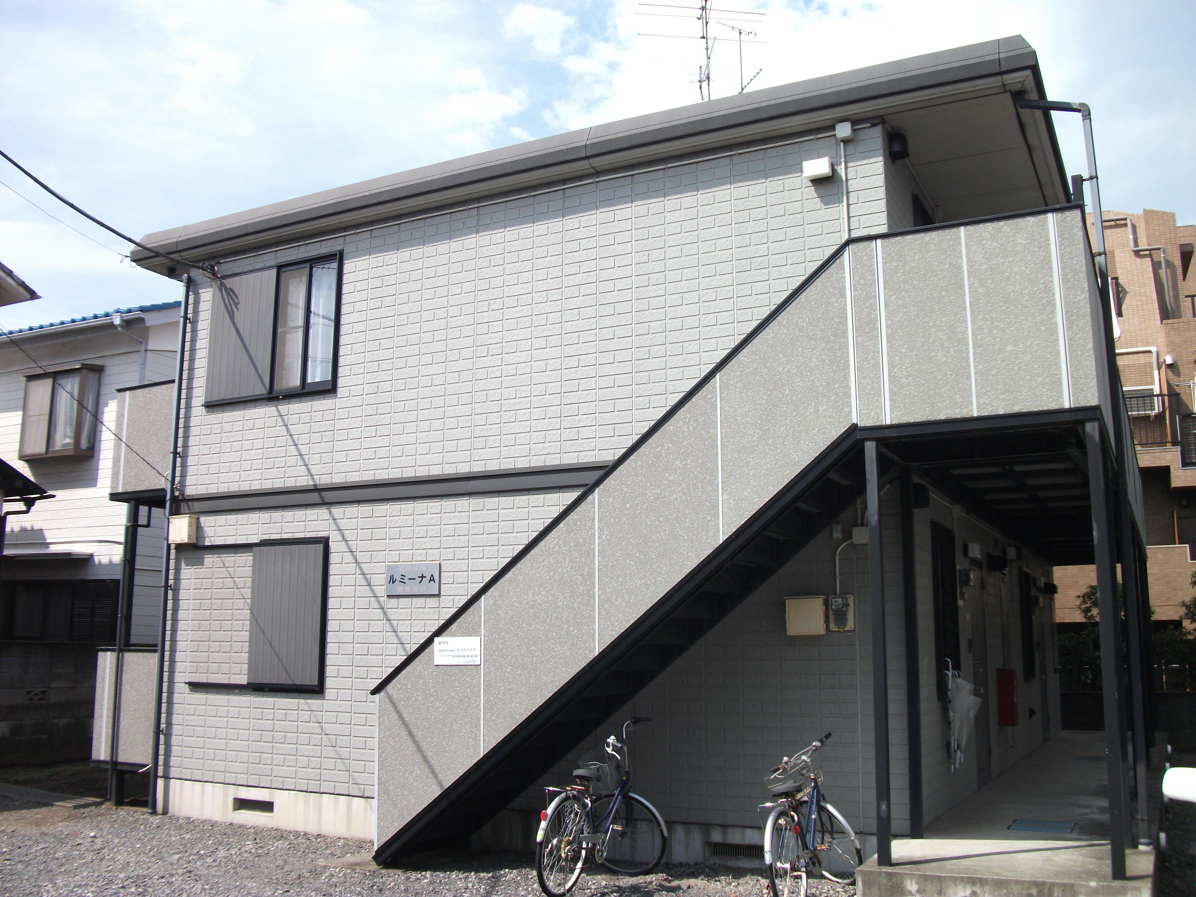 2DK(+S) 66000円