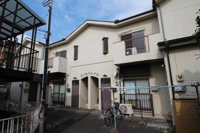 1LDK(+S) 47000円