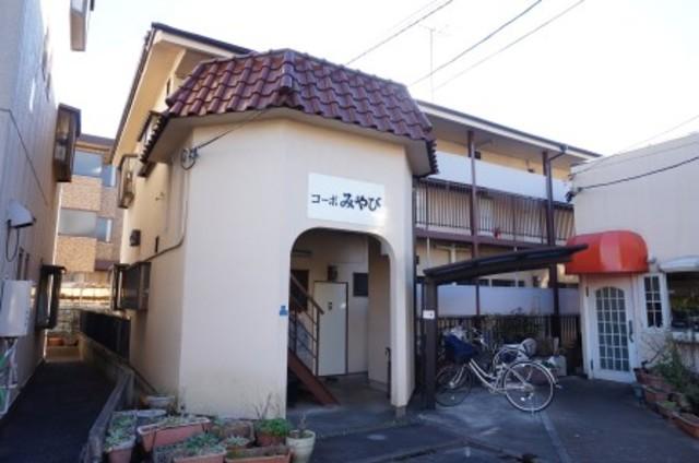 2DK(+S) 80000円