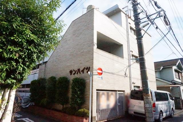 2DK(+S) 72000円