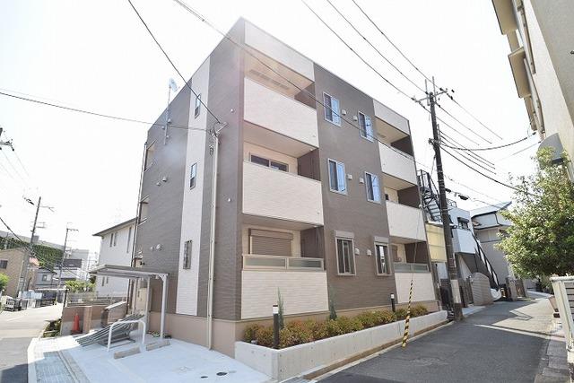 1DK(+S) 59000円