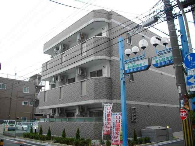 1DK(+S) 57000円