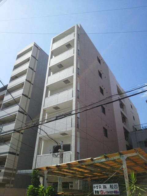 1LDK(+S) 92000円