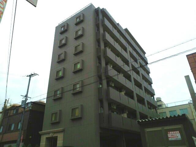1DK(+S) 56000円