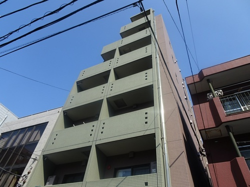 1DK(+S) 155000円