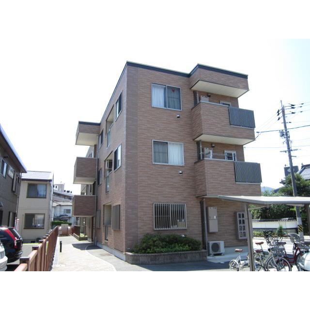 3LDK(+S) 80000円