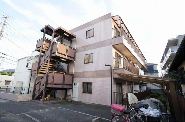 2DK(+S) 64000円