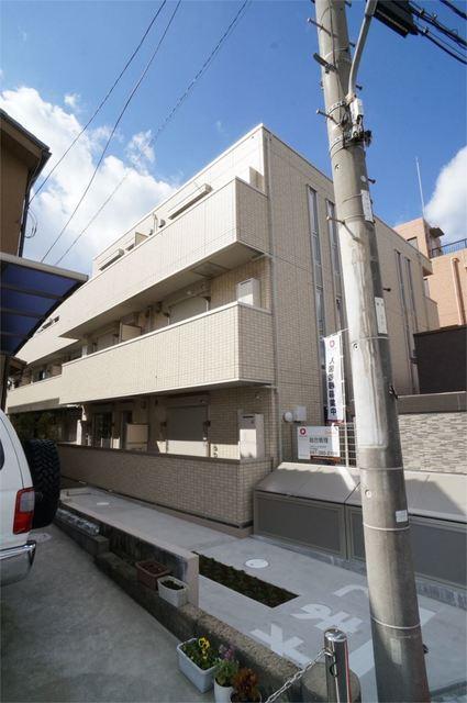 1LDK(+S) 104000円