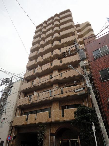1R 86000円