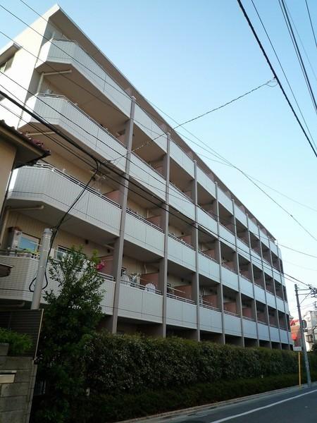 1DK(+S) 100000円