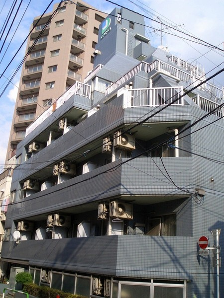 1K 61000円