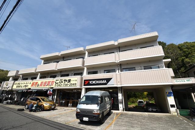 2DK(+S) 51000円