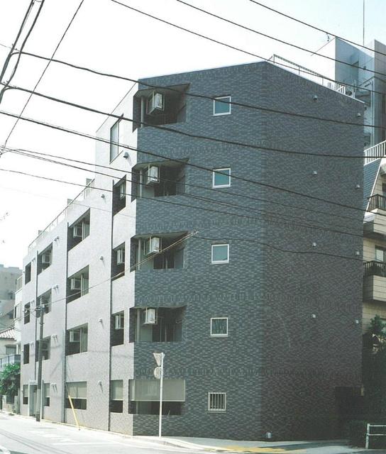 1DK(+S) 75500円